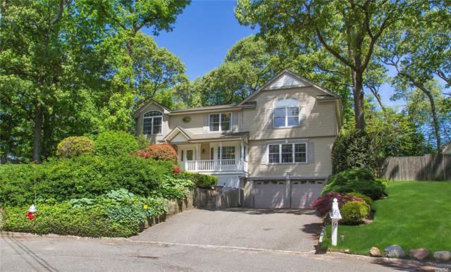 19 Beacon Hill Dr, Stony Brook, NY 11790 (MLS #3032484) :: Keller Williams Points North