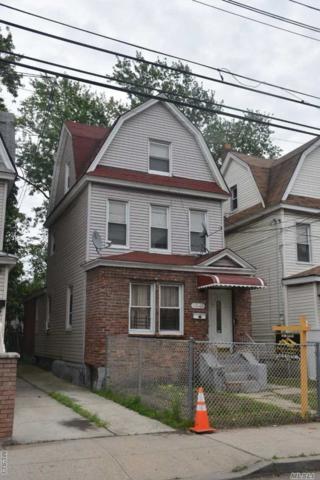117-63 140 St, Jamaica, NY 11436 (MLS #3032636) :: Netter Real Estate