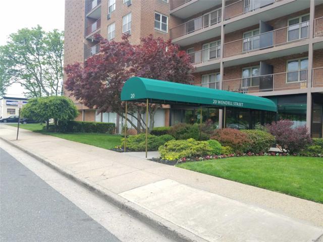 20 Wendell St 24D, Hempstead, NY 11550 (MLS #3032728) :: Netter Real Estate