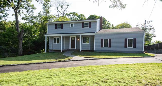 1144 Stony Brook Rd., Lake Grove, NY 11755 (MLS #3032800) :: Keller Williams Points North