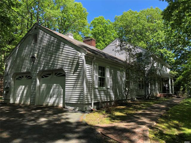 147 Cliff Rd, Belle Terre, NY 11777 (MLS #3033010) :: Keller Williams Points North