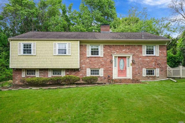 26 Old Post Rd, E. Setauket, NY 11733 (MLS #3033112) :: Keller Williams Points North