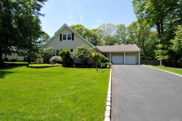 394 Ridgefield Rd, Hauppauge, NY 11788 (MLS #3033133) :: Keller Williams Points North