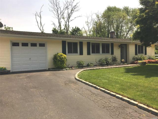 6 Partridge Ln, E. Setauket, NY 11733 (MLS #3033178) :: Keller Williams Points North