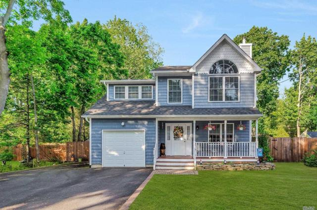 15 Maple Ave, Miller Place, NY 11764 (MLS #3033193) :: Keller Williams Points North
