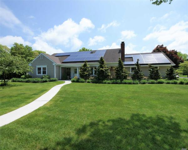 63 Strathmore Villa Dr, S. Setauket, NY 11720 (MLS #3033252) :: Keller Williams Points North