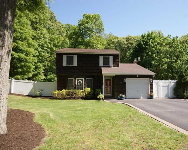 8 Aelanthius St, Setauket, NY 11733 (MLS #3033265) :: Keller Williams Points North