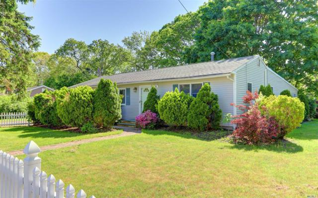 38 Commonwealth Ave, Lake Grove, NY 11755 (MLS #3033469) :: Keller Williams Points North
