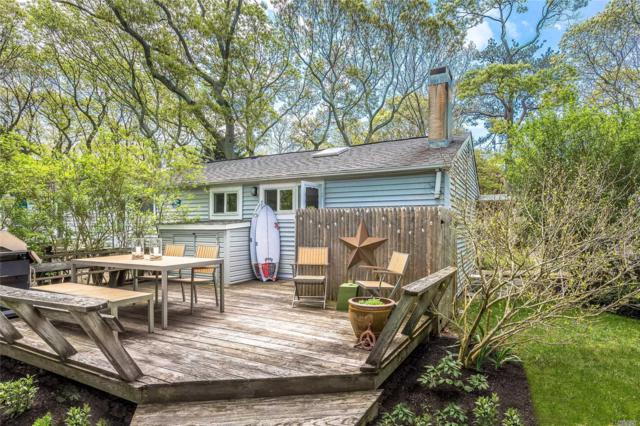 90 Springville Rd #16, Hampton Bays, NY 11946 (MLS #3033500) :: Netter Real Estate