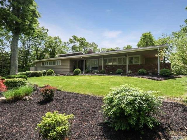 28 Cottontail Rd, Melville, NY 11747 (MLS #3033504) :: The Lenard Team