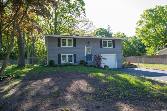 45 Fireside Ln, E. Setauket, NY 11733 (MLS #3033548) :: Keller Williams Points North