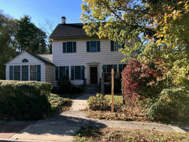 91 Green St, Huntington, NY 11743 (MLS #3033611) :: The Lenard Team