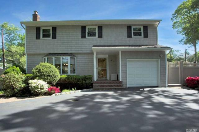 157 Cornell Dr, Commack, NY 11725 (MLS #3033617) :: Keller Williams Points North