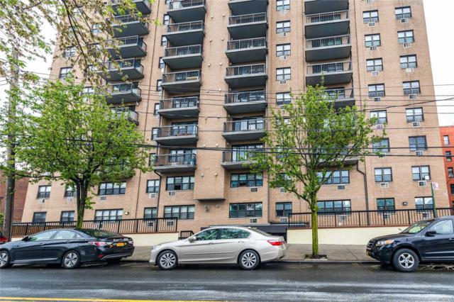 147-20 35 Ave 6E, Flushing, NY 11354 (MLS #3033659) :: Shares of New York