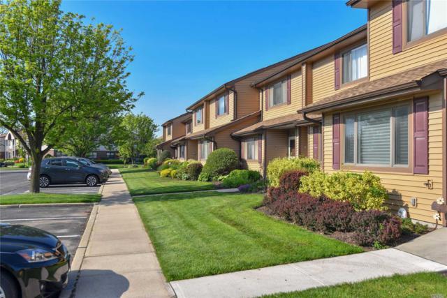 100 Daly Blvd #2710, Oceanside, NY 11572 (MLS #3033696) :: Netter Real Estate