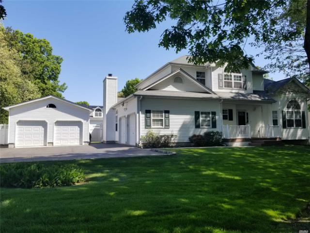 855 Old Town Rd, Pt.Jefferson Sta, NY 11776 (MLS #3033708) :: Keller Williams Points North