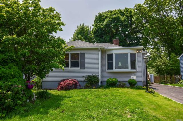 24 Seacliff Ave, Miller Place, NY 11764 (MLS #3033745) :: Keller Williams Points North
