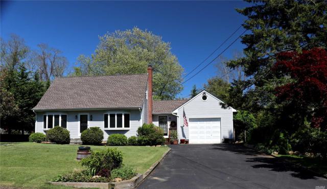 16 Kings Ln, Southampton, NY 11968 (MLS #3033771) :: Netter Real Estate