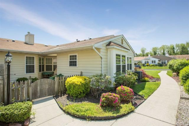 186 Theodore Dr, Coram, NY 11727 (MLS #3033776) :: Keller Williams Points North