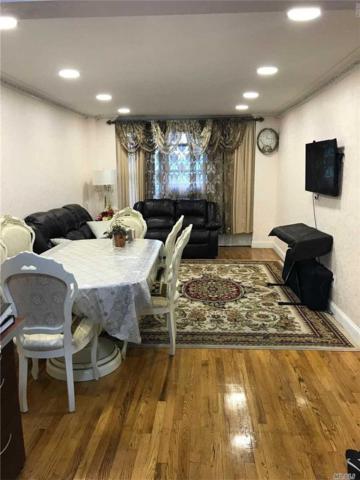 68-20 Selfridge St 4G, Forest Hills, NY 11375 (MLS #3033927) :: Netter Real Estate