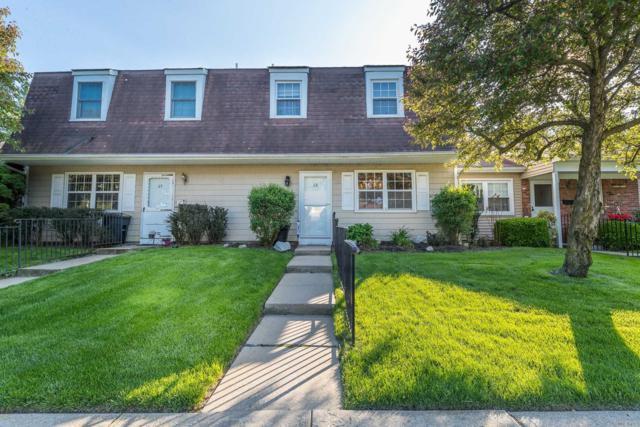 68 Olde Crane Ct, Huntington Sta, NY 11746 (MLS #3034206) :: Netter Real Estate