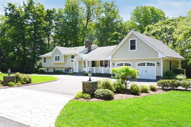 75 Oak Dr, East Hills, NY 11576 (MLS #3034313) :: Netter Real Estate