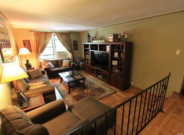 98-50 67th Ave 4C/4D, Forest Hills, NY 11375 (MLS #3034393) :: Netter Real Estate