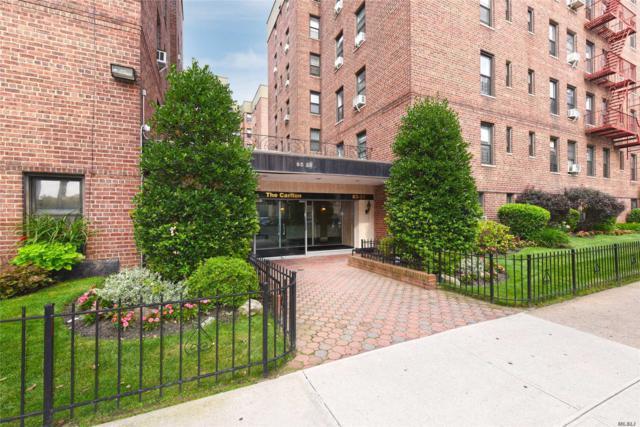 83-35 139 St 6S, Briarwood, NY 11435 (MLS #3034557) :: Netter Real Estate
