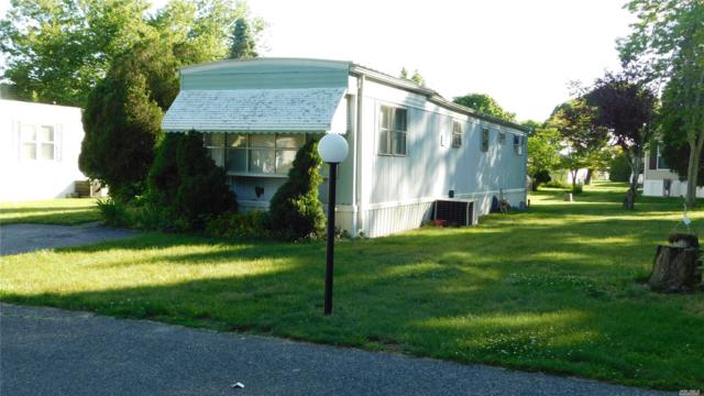 703-47 Fresh Pond Rd, Calverton, NY 11933 (MLS #3034750) :: The Lenard Team