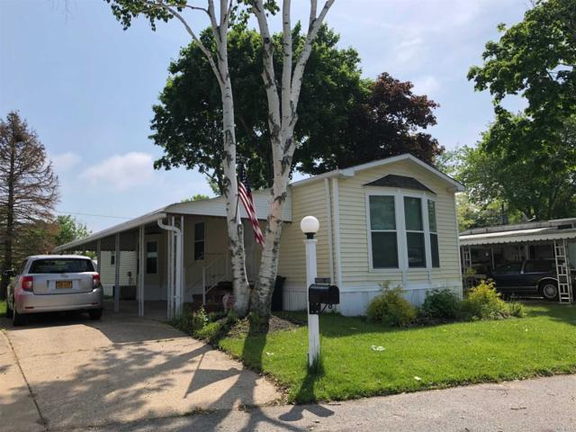 1661-299 Old Country Rd, Riverhead, NY 11901 (MLS #3034757) :: The Lenard Team