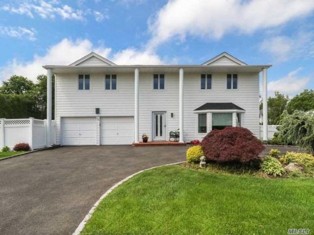 32 Joyce Ln, Woodbury, NY 11797 (MLS #3034916) :: Netter Real Estate