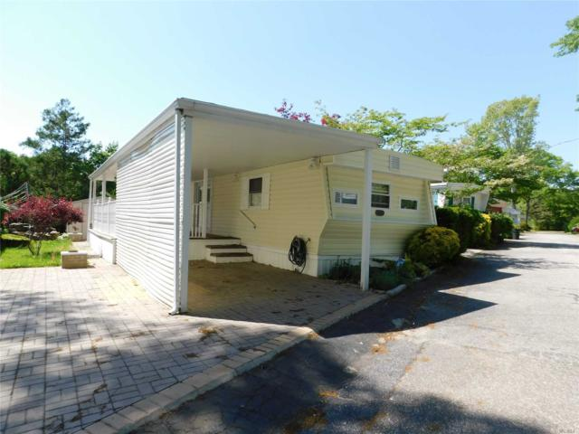 658-E10 Sound Ave, Wading River, NY 11792 (MLS #3034950) :: The Lenard Team