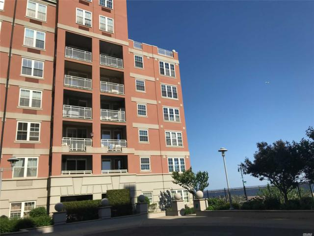 135 Oceana Dr 5G, Brooklyn, NY 11235 (MLS #3035693) :: The Lenard Team