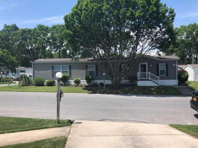 1661-266 Old Country Rd, Riverhead, NY 11901 (MLS #3035887) :: The Lenard Team
