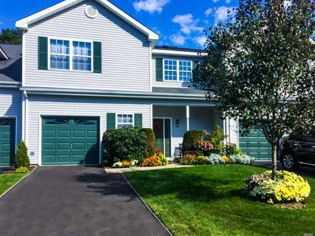 167 Willow Wood Dr, Oakdale, NY 11769 (MLS #3036051) :: Keller Williams Points North