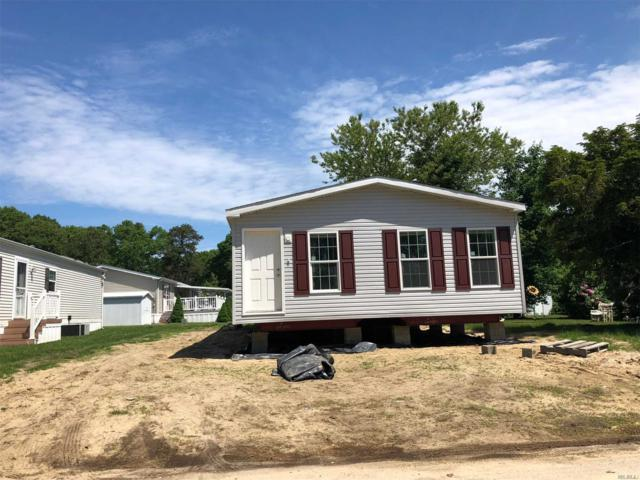1661-348 Old Country Rd, Riverhead, NY 11901 (MLS #3036155) :: The Lenard Team