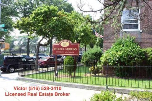 141-33 Union Tpk 3-C, Flushing, NY 11367 (MLS #3036177) :: Netter Real Estate