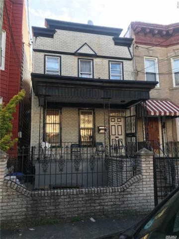 Brooklyn, NY 11208 :: Shares of New York