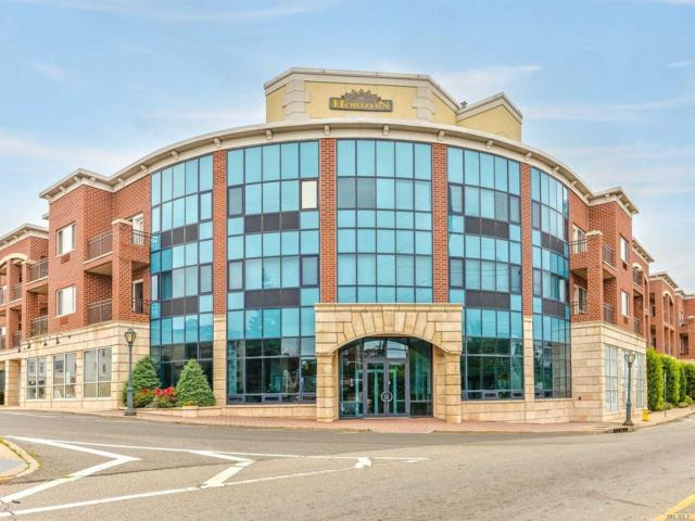 130 Post Ave #329, Westbury, NY 11590 (MLS #3036318) :: The Lenard Team