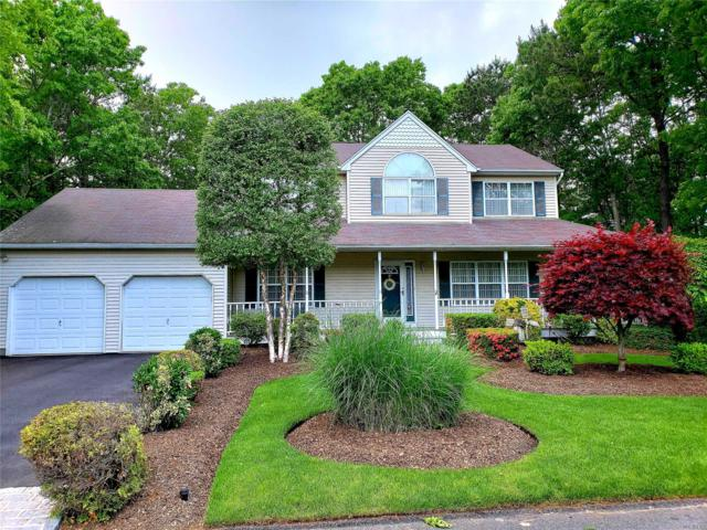 2 Evelyn Ct, Manorville, NY 11949 (MLS #3036427) :: Keller Williams Points North