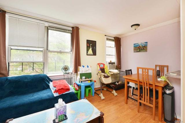 105-20 66th Road 3D, Forest Hills, NY 11375 (MLS #3036466) :: Netter Real Estate