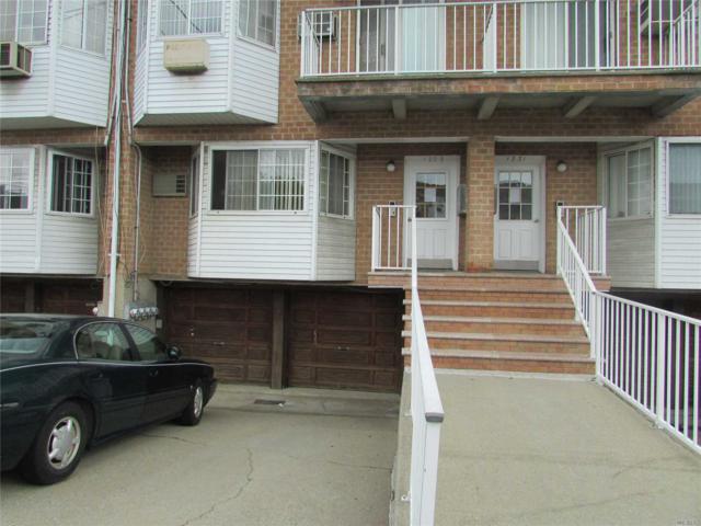 1229 E 80th St #178, Brooklyn, NY 11236 (MLS #3036956) :: Netter Real Estate