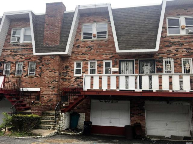287 Beach 16th St, Far Rockaway, NY 11691 (MLS #3036960) :: Keller Williams Points North