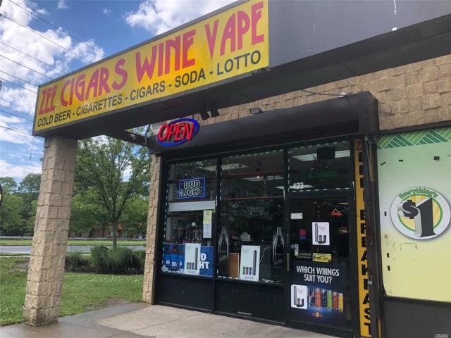 423 William Floyd Pky, Shirley, NY 11967 (MLS #3037170) :: Keller Williams Points North