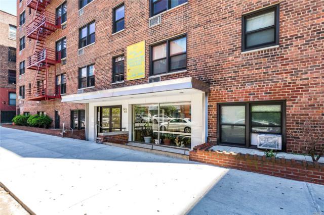 143-40 Roosevelt Ave 3M, Flushing, NY 11354 (MLS #3037441) :: Netter Real Estate
