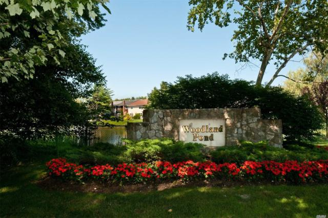 139 E Woodlake Dr, Woodbury, NY 11797 (MLS #3037617) :: Netter Real Estate