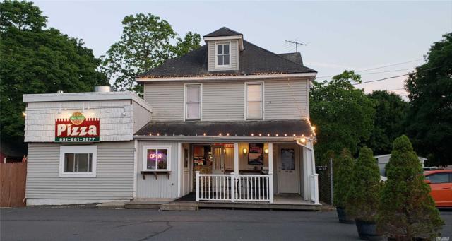 491 Main St, Eastport, NY 11941 (MLS #3037976) :: Keller Williams Points North
