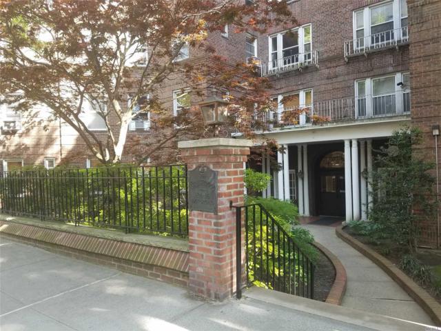 124-16 84th Rd 5L, Kew Gardens, NY 11415 (MLS #3038196) :: Netter Real Estate