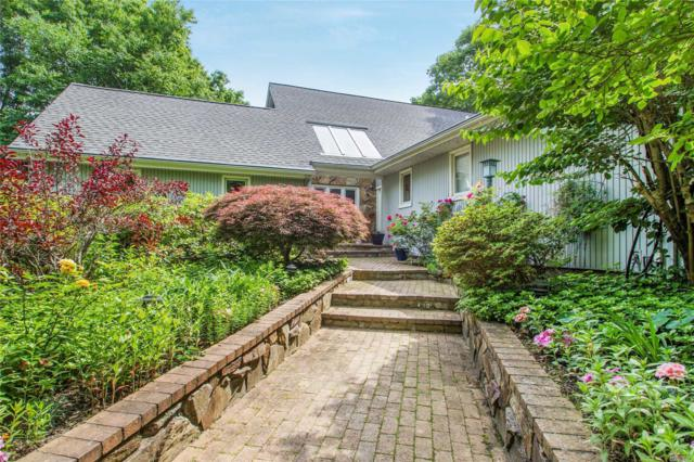 10 Wandering Way, Smithtown, NY 11787 (MLS #3038340) :: Netter Real Estate