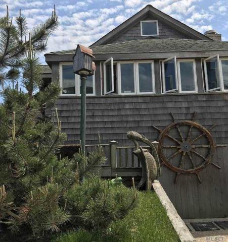 3989 Ocean View Walk, Ocean Beach, NY 11770 (MLS #3038468) :: Netter Real Estate